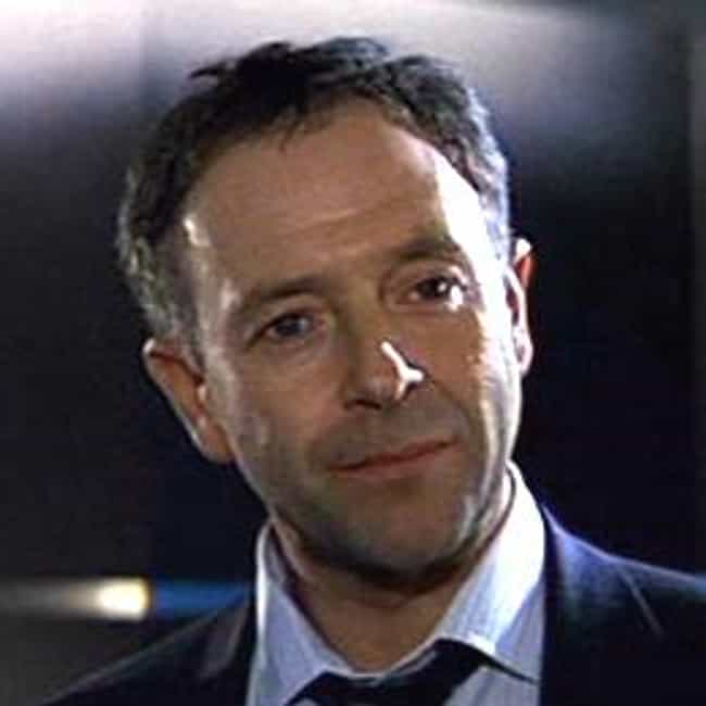 Michael Kitchen is listed (or ranked) 4 on the list Foyle's War Cast List