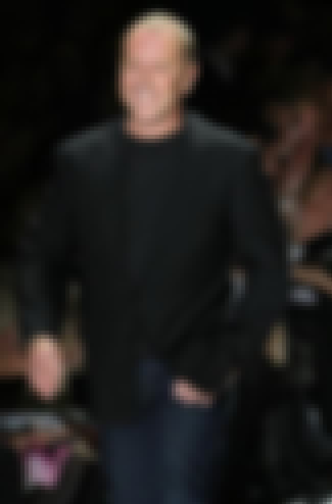 Michael Kors is listed (or ranked) 7 on the list List of Famous Costume Designers