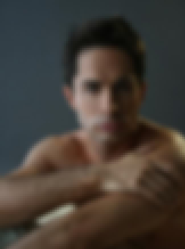 Michael Lucas is listed (or ranked) 7 on the list Famous Male Pornographic Actors