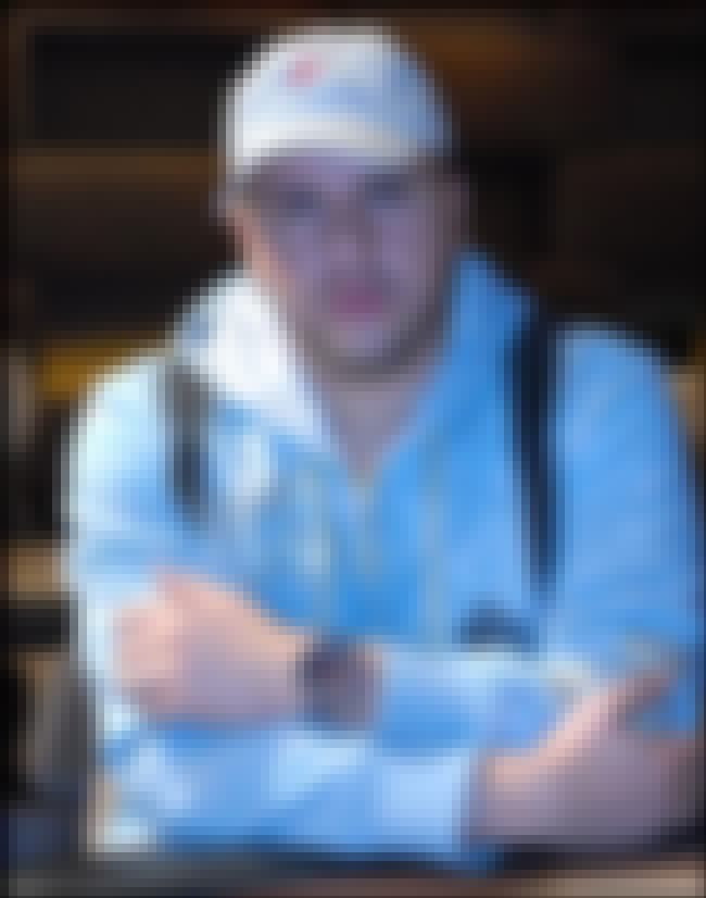 Michael Mizrachi is listed (or ranked) 7 on the list 50 Richest Poker Players in the World