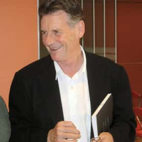 Michael Palin is listed (or ranked) 25 on the list Famous Presenters from England