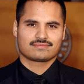 Michael Peña is listed (or ranked) 9 on the list Full Cast of The Gangster Squad Actors/Actresses