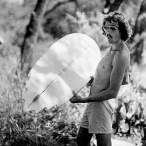 Michael Peterson is listed (or ranked) 16 on the list The Most Influential Surfers of All Time