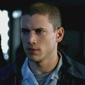 Michael Scofield is listed (or ranked) 11 on the list The Best Conspiracy Characters In Movies & TV