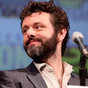 Michael Sheen is listed (or ranked) 19 on the list The Best Living English Actors