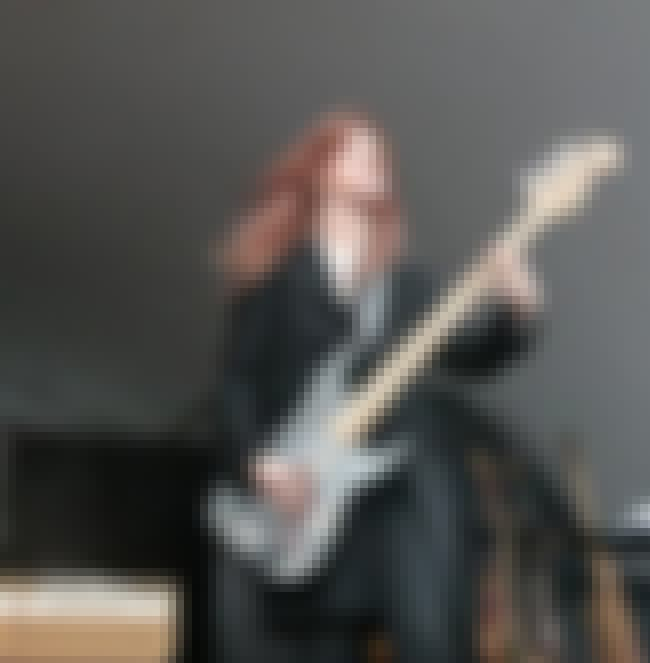 Michael Steele is listed (or ranked) 2 on the list Famous Female Bassists