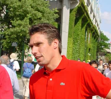 Michael Stich is listed (or ranked) 6 on the list The Best Tennis Players from Germany