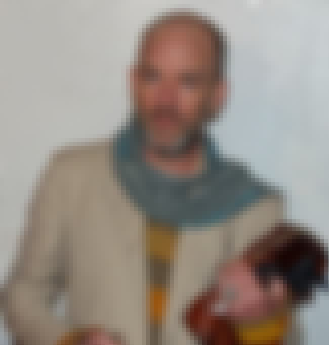 Michael Stipe is listed (or ranked) 3 on the list List of Famous Visual Artists