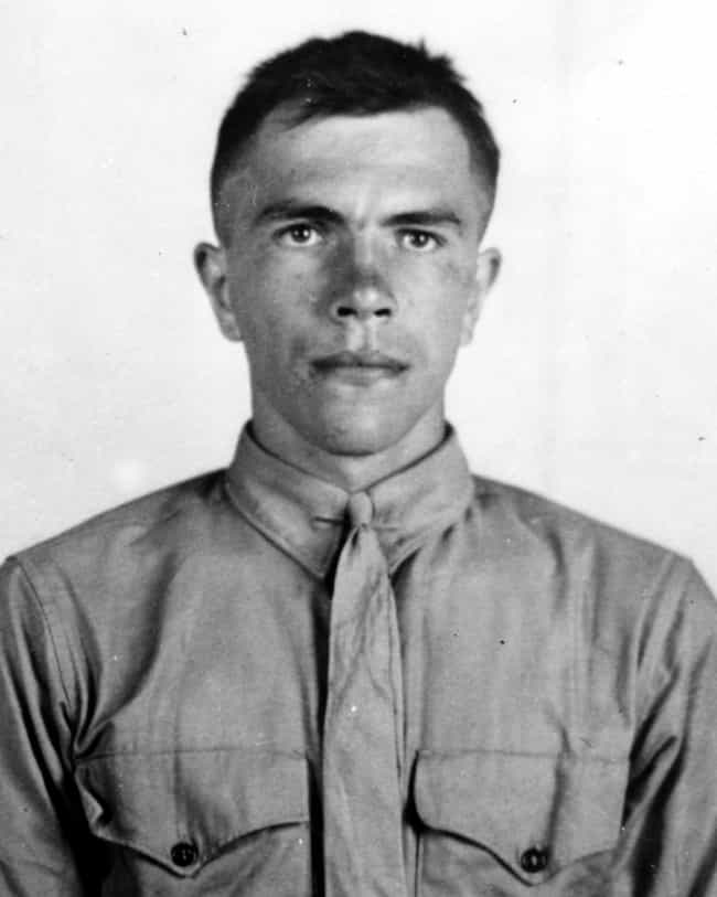 Michael Strank is listed (or ranked) 7 on the list Famous People Who Died of Killed In Action