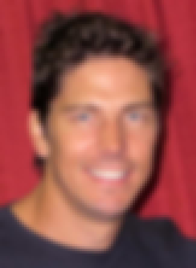 Michael Trucco is listed (or ranked) 1 on the list Fairly Legal Cast List