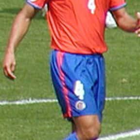 Michael Umaña