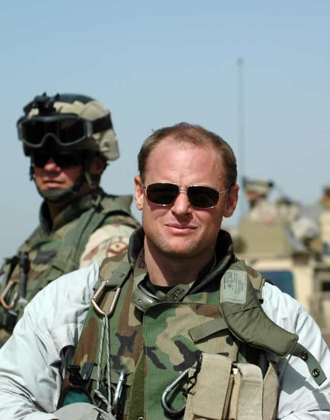 Michael Yon is listed (or ranked) 3 on the list List of Famous War correspondents