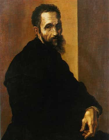 Michelangelo is listed (or ranked) 2 on the list Famous Renaissance Artists, Ranked