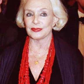 Micheline Presle is listed (or ranked) 12 on the list Full Cast of Christine Actors/Actresses