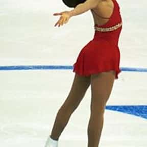 Michelle Kwan is listed (or ranked) 23 on the list Famous Tufts University Alumni