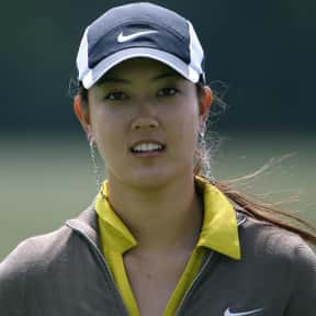 Michelle Wie is listed (or ranked) 24 on the list Rank the Sexiest Current Female Athletes