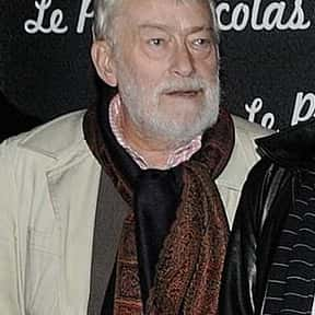 Michel Duchaussoy is listed (or ranked) 2 on the list Full Cast of The Code Actors/Actresses