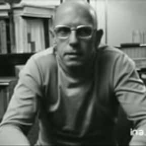 Michel Foucault is listed (or ranked) 4 on the list Famous People Who Died in France