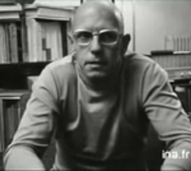 Michel Foucault is listed (or ranked) 1 on the list Famous Male Sociologists