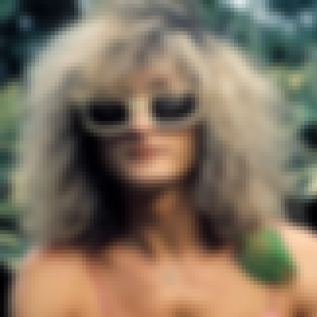 Michel Polnareff is listed (or ranked) 3 on the list Lynda Carter Loves and Hookups