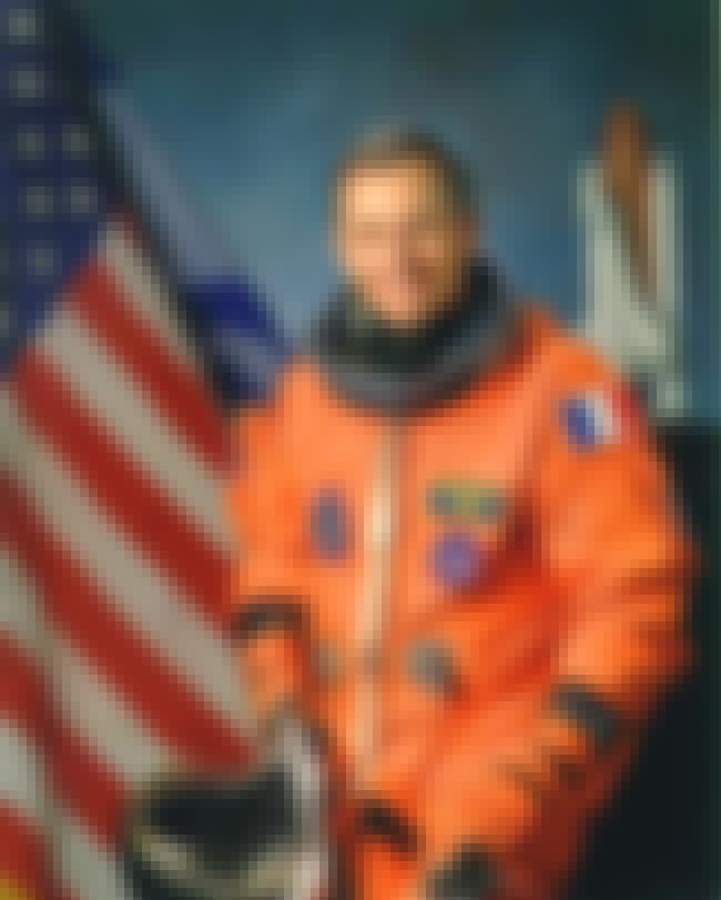 Michel Tognini is listed (or ranked) 7 on the list Famous Astronauts from France