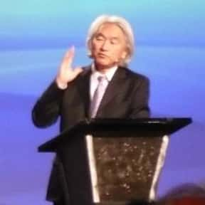 Michio Kaku is listed (or ranked) 20 on the list Famous Physicists from the United States