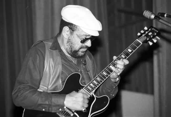 Mickey Baker is listed (or ranked) 2 on the list Famous Guitarists from Louisville