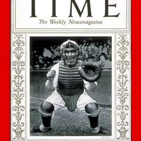 Mickey Cochrane is listed (or ranked) 6 on the list Famous People Named Mick & Mickey