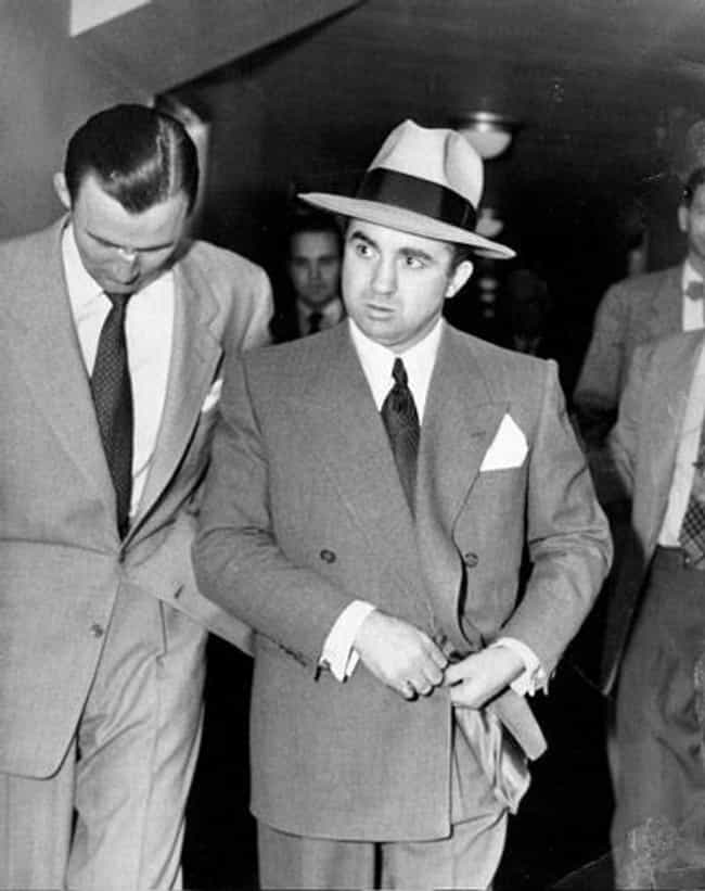 Mickey Cohen is listed (or ranked) 2 on the list Famous Inmates at Alcatraz