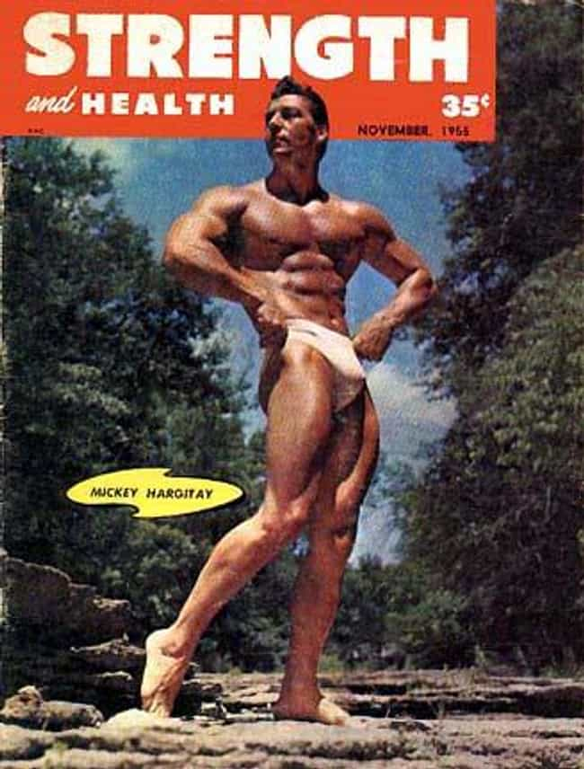 Mickey Hargitay is listed (or ranked) 5 on the list Famous Male Bodybuilders