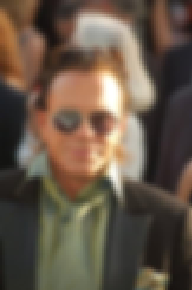 Mickey Rourke is listed (or ranked) 2 on the list List of Famous Professional Boxers