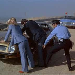 In Pursuit of Carol Thorne is listed (or ranked) 16 on the list Full List of The Rockford Files Episodes