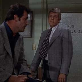 The Countess is listed (or ranked) 17 on the list Full List of The Rockford Files Episodes