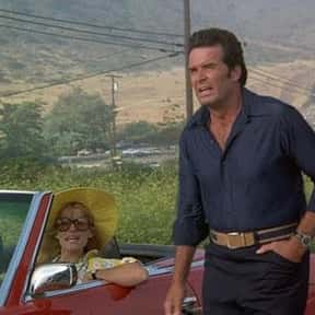 The Kirkoff Case is listed (or ranked) 19 on the list Full List of The Rockford Files Episodes