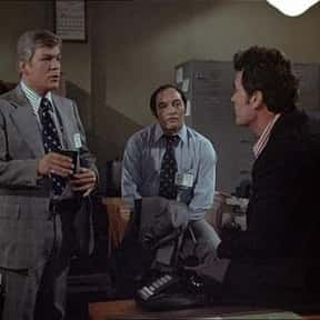 Sleight of Hand is listed (or ranked) 21 on the list Full List of The Rockford Files Episodes