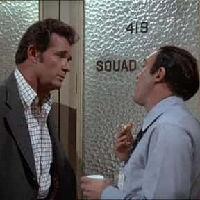 The Four Pound Brick is listed (or ranked) 22 on the list Full List of The Rockford Files Episodes