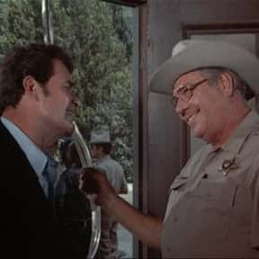 The Big Ripoff is listed (or ranked) 23 on the list Full List of The Rockford Files Episodes