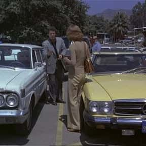 Exit Prentiss Carr is listed (or ranked) 25 on the list Full List of The Rockford Files Episodes