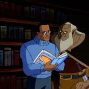 A Lighthouse in the Sea of Tim is listed (or ranked) 9 on the list The Best Gargoyles Episodes