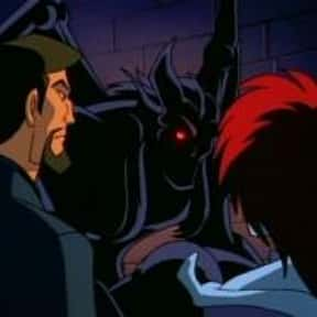 Reawakening is listed (or ranked) 13 on the list The Best Gargoyles Episodes