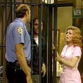 The Layoff is listed (or ranked) 21 on the list Full List of Barney Miller Episodes