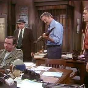 Ambush is listed (or ranked) 22 on the list Full List of Barney Miller Episodes