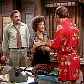 Heat Wave is listed (or ranked) 23 on the list Full List of Barney Miller Episodes
