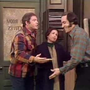 Happy New Year is listed (or ranked) 24 on the list Full List of Barney Miller Episodes