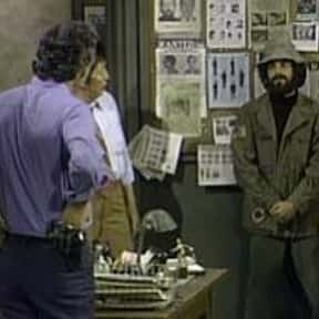 Hair is listed (or ranked) 7 on the list Full List of Barney Miller Episodes