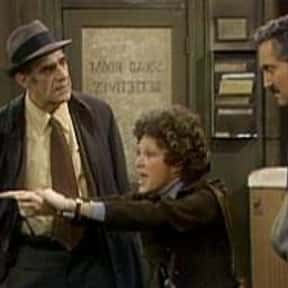 Ms. Cop is listed (or ranked) 8 on the list Full List of Barney Miller Episodes