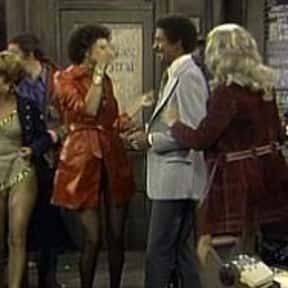 The Courtesans is listed (or ranked) 10 on the list Full List of Barney Miller Episodes
