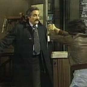 Ramon is listed (or ranked) 12 on the list Full List of Barney Miller Episodes