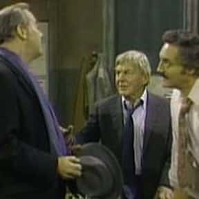 Bureaucrat is listed (or ranked) 13 on the list Full List of Barney Miller Episodes