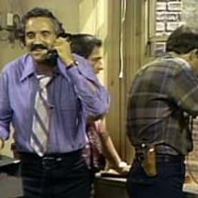 Stakeout is listed (or ranked) 14 on the list Full List of Barney Miller Episodes